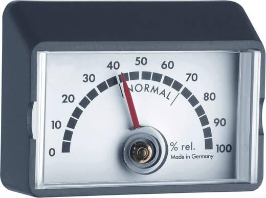 Wand Hygrometer TFA 44.1012 Schwarz