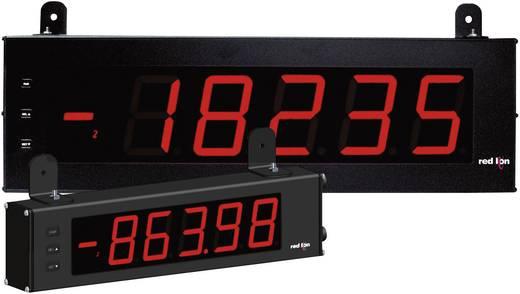 Wachendorff LD2006P0 Zähler/Tachometer LD2006PO 0 - 25 k Hz Einbaumaße (B x H x T) 406.4 x 101.6 x 57.2 mm