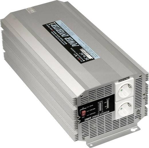 Wechselrichter Mean Well A301-2K5-F3 2500 W 10 - 15 V/DC -