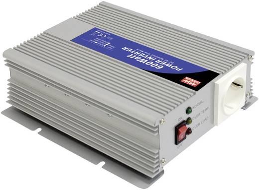 Mean Well A302-600-F3 Wechselrichter 600 W 24 V/DC -