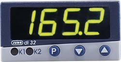 Digitální indikátor se spínacím relé JUMO di 32 / di 08 701530/888-23, 110 - 240 V/AC