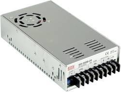 DC/DC měnič MeanWell SD-350D-24, 24 V/DC 14.6 A, 350 W