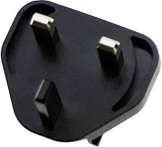 Adapterstecker Mean Well AC PLUG-UK