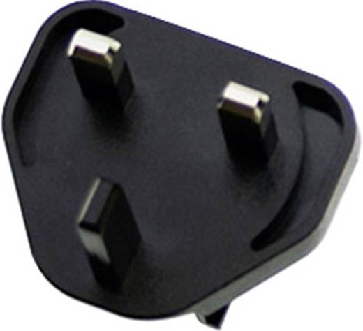 Mean Well AC PLUG-UK Eingangsstecker UK für Serie GE