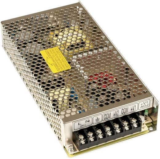 AC/DC-Netzteilbaustein, geschlossen Mean Well RD-125-1224 133 W