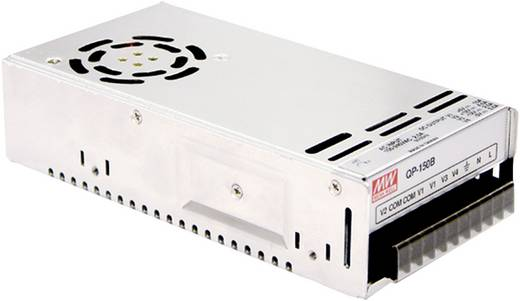 AC/DC-Netzteilbaustein, geschlossen Mean Well QP-150-3D 150 W