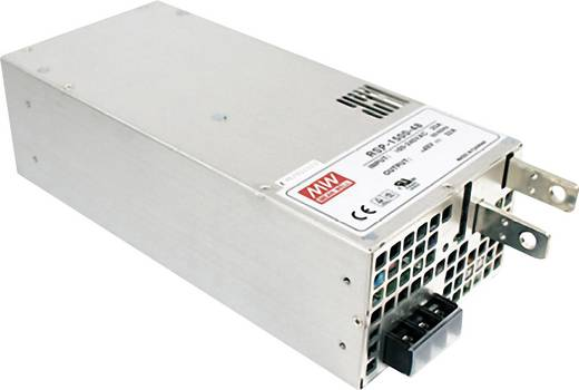 AC/DC-Netzteilbaustein, geschlossen Mean Well RSP-1500-48 48 V/DC 32 A 1536 W