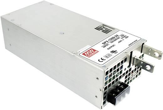 AC/DC-Netzteilbaustein, geschlossen Mean Well SPV-1500-24 24 V/DC 63 A 1512 W