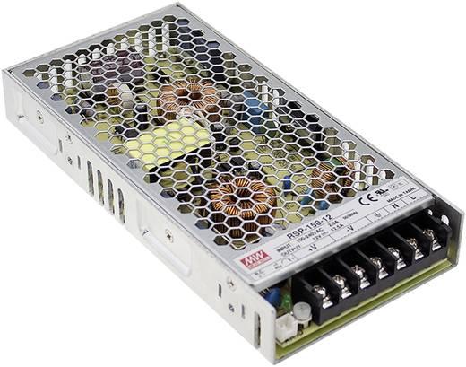 AC/DC-Netzteilbaustein, geschlossen Mean Well RSP-150-13.5 151 W