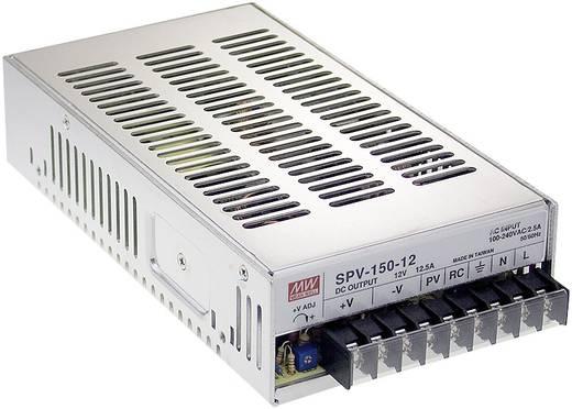 AC/DC-Netzteilbaustein, geschlossen Mean Well SPV-150-12 12 V/DC 12.5 A 150 W