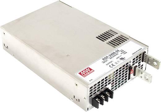 AC/DC-Netzteilbaustein, geschlossen Mean Well RSP-2400-24 2400 W