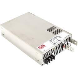 Zabudovateľný sieťový zdroj AC/DC, uzavretý Mean Well RSP-2400-48, 48 V/DC, 50 A, 2400 W