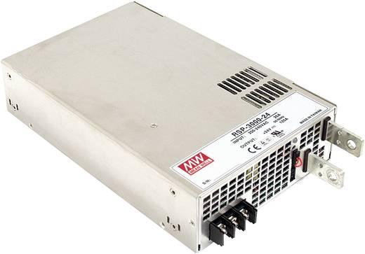 AC/DC-Netzteilbaustein, geschlossen Mean Well RSP-3000-12 12 V/DC 200 A 2400 W