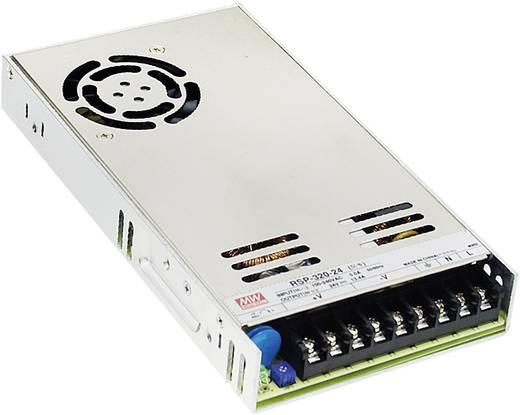 AC/DC-Netzteilbaustein, geschlossen Mean Well RSP-320-24 321.6 W
