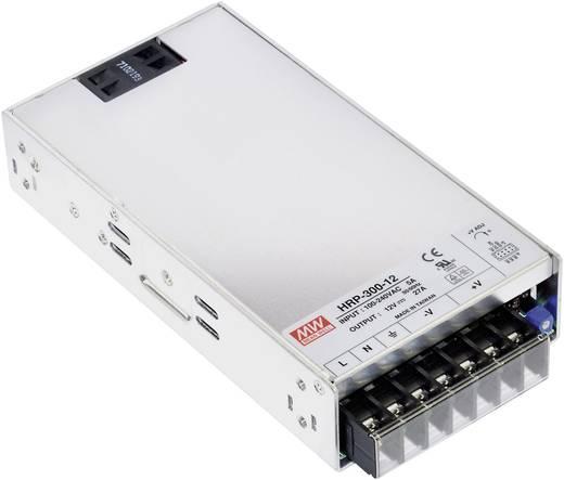AC/DC-Netzteilbaustein, geschlossen Mean Well HRP-300-12 12 V/DC 27 A 324 W