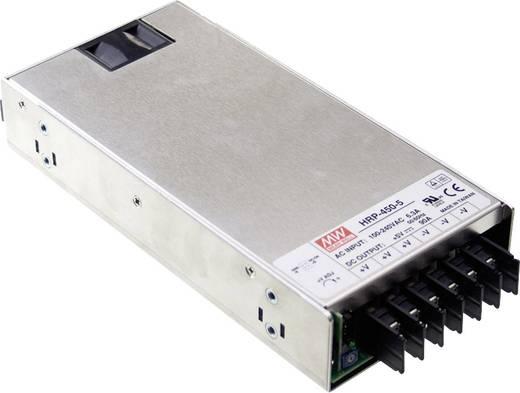 AC/DC-Netzteilbaustein, geschlossen Mean Well HRP-450-15 15 V/DC 30 A 450 W