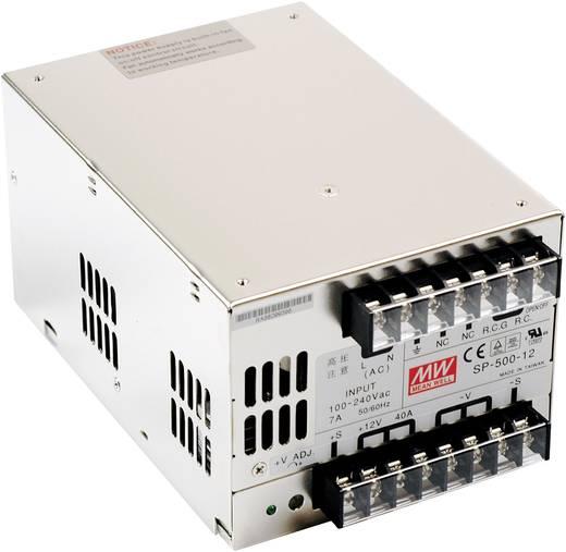AC/DC-Netzteilbaustein, geschlossen Mean Well SP-500-48 48 V/DC 10 A 480 W
