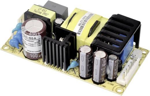 AC/DC-Netzteilbaustein, geschlossen Mean Well PSC-60A 13.8 V/DC 4.3 A 59.34 W