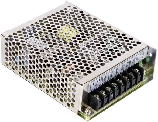 AC/DC-Netzteilbaustein, geschlossen Mean Well RT-65A 66 W