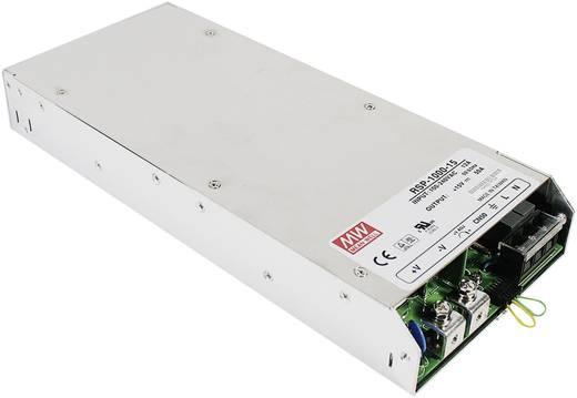AC/DC-Netzteilbaustein, geschlossen Mean Well RSP-1000-48 1008 W