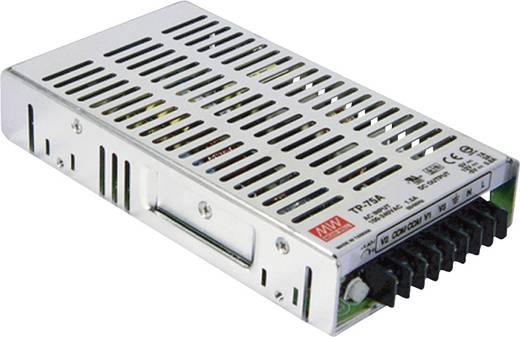 AC/DC-Netzteilbaustein, geschlossen Mean Well TP-75B 75 W
