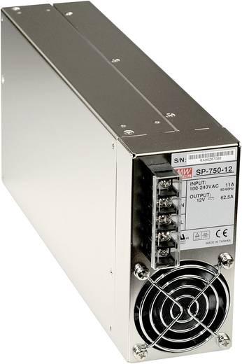 AC/DC-Netzteilbaustein, geschlossen Mean Well SP-750-15 750 W