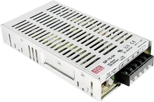 AC/DC-Netzteilbaustein, geschlossen Mean Well SP-75-12 12 V/DC 6.3 A 75 W