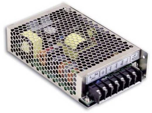 AC/DC-Netzteilbaustein, geschlossen Mean Well HRPG-200-15 15 V/DC 13.4 A 201 W