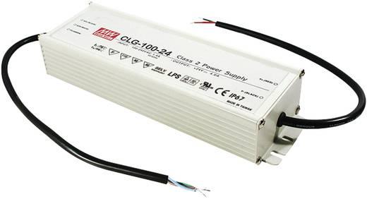 LED-Treiber, LED-Trafo Konstantspannung, Konstantstrom Mean Well CLG-100-24 96 W (max) 4 A 18 - 24 V/DC Überlastschutz