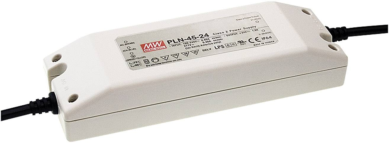 Renkforce LED-Treiber Konstantstrom 8W 0.5A 8-16 V//DC