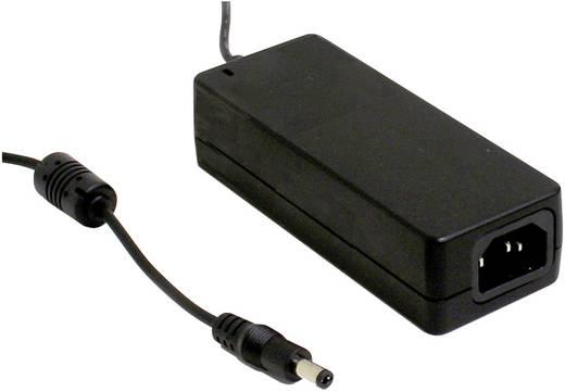 Tischnetzteil, Festspannung Mean Well GSM60A48-P1J 48 V/DC 1.25 A 60 W