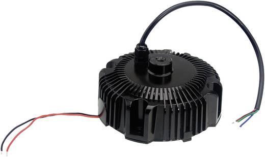 LED-Treiber Konstantstrom Mean Well HBG-160-24A 156 W 6.5 A 12 - 24 V/DC dimmbar