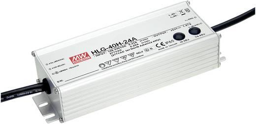 LED-Treiber Konstantstrom Mean Well HLG-40H-42A 40 W 960 mA 25.2 - 42 V/DC dimmbar