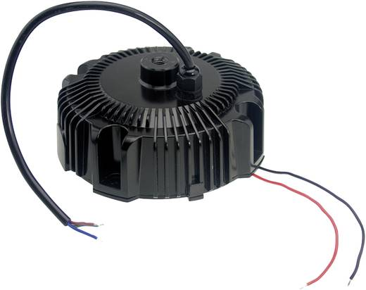 LED-Treiber Konstantstrom Mean Well HBG-100-24A 96 W (max) 4 A 12 - 24 V/DC PFC-Schaltkreis, Überlastschutz, dimmbar
