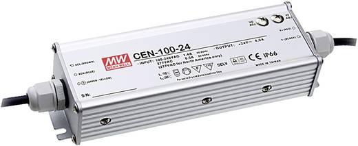 LED-Treiber, LED-Trafo Konstantspannung, Konstantstrom Mean Well CEN-100-20 96 W 4.8 A 13 - 20 V/DC PFC-Schaltkreis, Übe