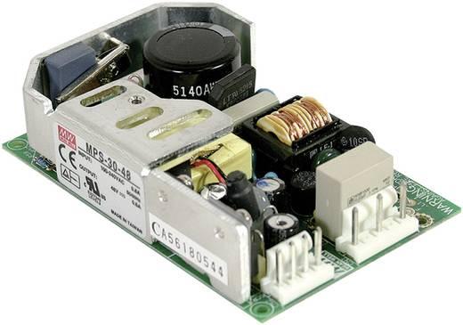 AC/DC-Netzteilbaustein, open frame Mean Well MPS-30-5