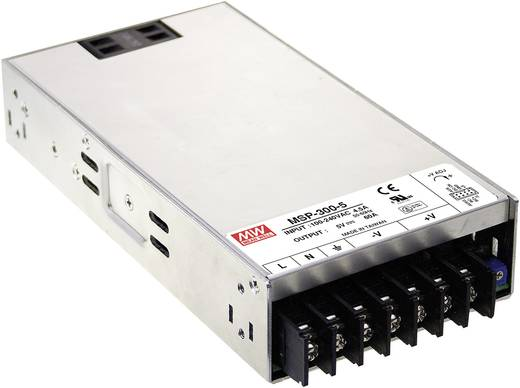 AC/DC-Netzteilbaustein, geschlossen Mean Well MSP-300-48 336 W