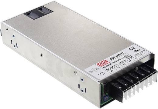AC/DC-Netzteilbaustein, geschlossen Mean Well MSP-450-12 450 W