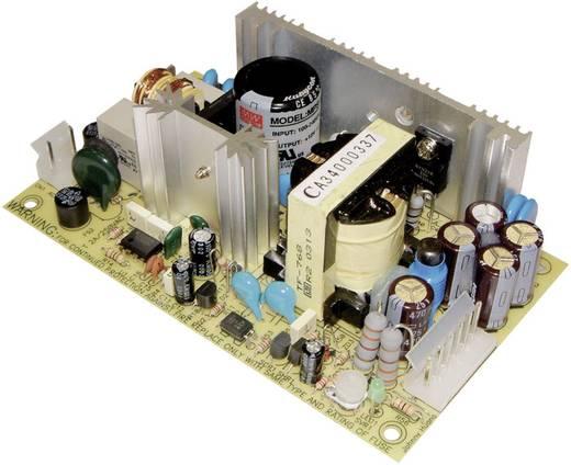 AC/DC-Netzteilbaustein, open frame Mean Well MPS-65-7.5