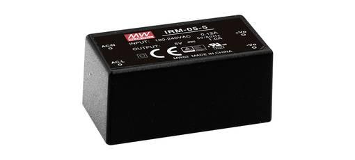 Alimentatori circuito stampato CA/CC