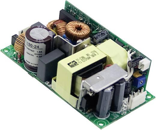 AC/DC-Netzteilbaustein, open frame Mean Well EPP-150-15 15 V/DC 6.7 A