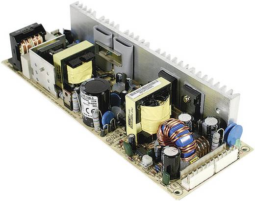 AC/DC-Netzteilbaustein, open frame Mean Well LPP-150-7,5 7.5 V/DC 20 A