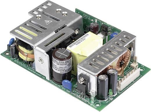 AC/DC-Netzteilbaustein, open frame Mean Well PPS-200-24 24 V/DC 6.25 A
