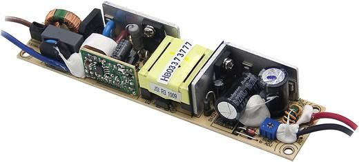 AC/DC-Netzteilbaustein, open frame Mean Well PLP-20-24 24 V/DC 0.8 A