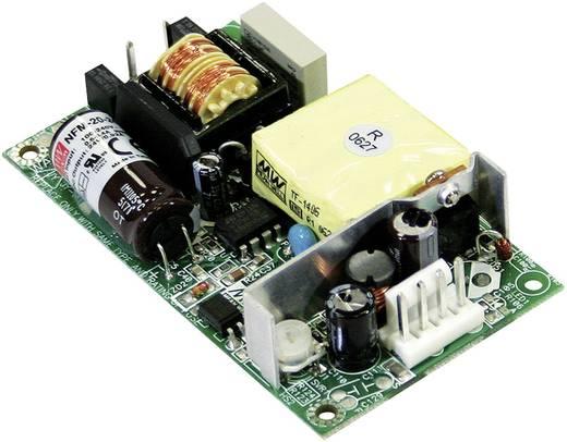 AC/DC-Netzteilbaustein, open frame Mean Well NFM-20-15 15 V/DC 1.4 A