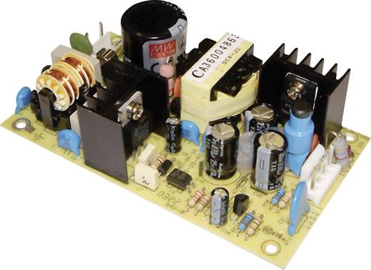 AC/DC-Netzteilbaustein, open frame Mean Well PS-25-7.5 7.5 V/DC 3.3 A