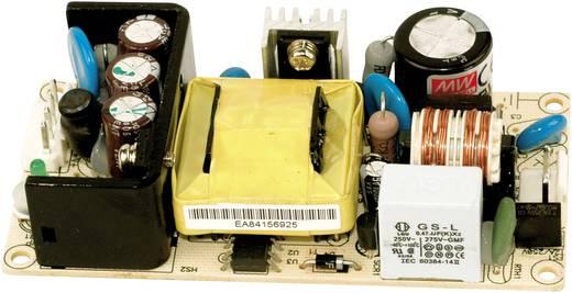 AC/DC-Netzteilbaustein, open frame Mean Well PS-35-15 15 V/DC 2.4 A