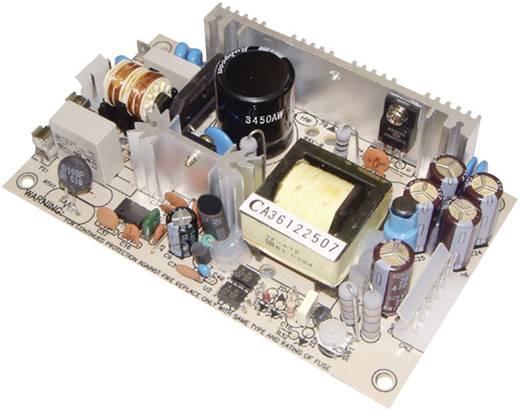 AC/DC-Netzteilbaustein, open frame Mean Well PS-45-15 15 V/DC 3 A