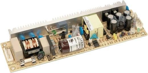AC/DC-Netzteilbaustein, open frame Mean Well LPS-50-5 5 V/DC 10 A