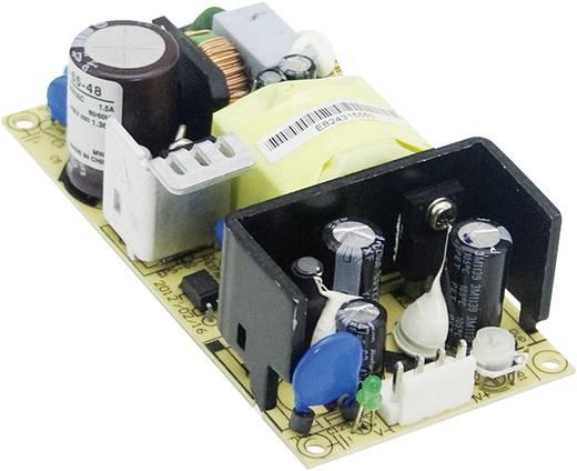 AC/DC-Netzteilbaustein, open frame Mean Well EPS-65-12 12 V/DC 5.42 A